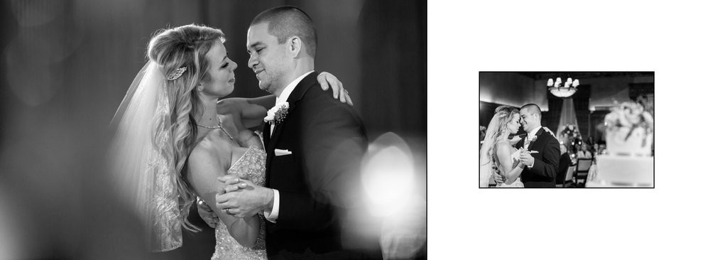 wedding photography Custom Albums Brandy and Ramon 21