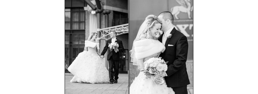 wedding photography Custom Albums Brandy and Ramon 22