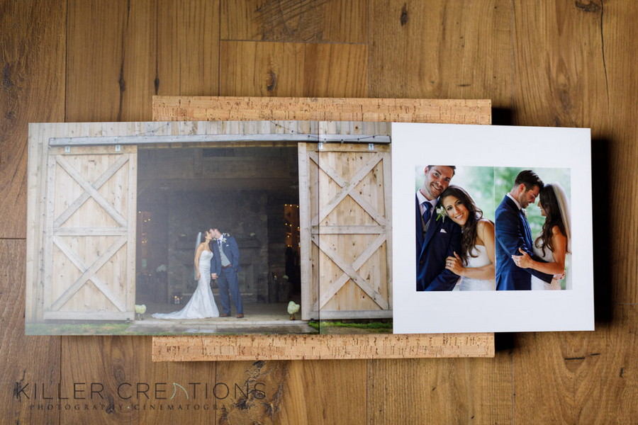 wedding photography Custom Albums Mike Peraino Killer Creations Photography 17 2