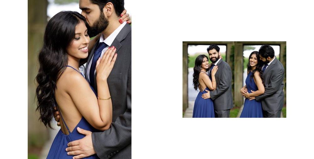 wedding photography Custom Albums Namita and Z Enagagement 17