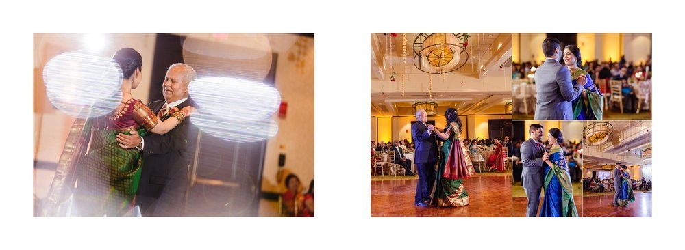 wedding photography Custom Albums gautam and sujata album 30
