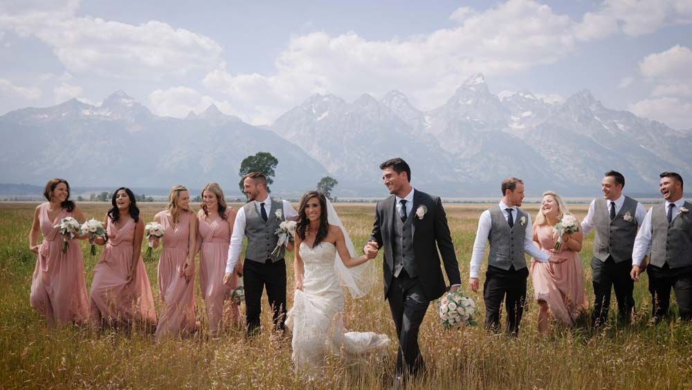 wedding video Wedding Video in Coeur d'Alene, Idaho Northwest
