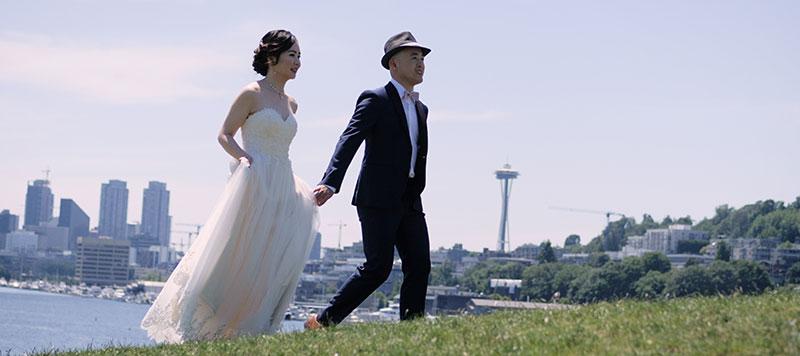 Wedding Film Production