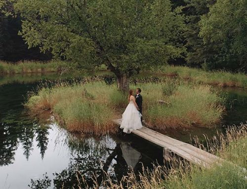 High-end Wedding Photographer To Hire